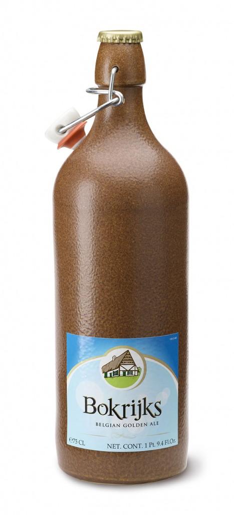 Bokrijks Kruikenbier - Brouwerij Sterkens