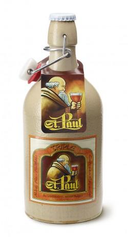 St. Paul Triple 50cl - Brouwerij Sterkens