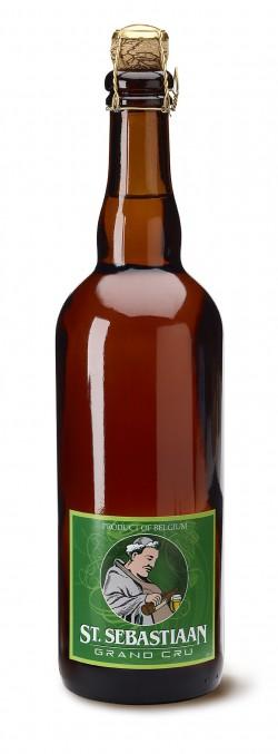 St. Sebastiaan Grand Cru - Brouwerij Sterkens
